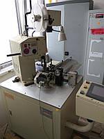 Программируемая машина мерной резки и зачистки CAW600
