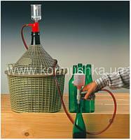 Шланг для перелива вина Premium (помпа)