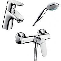 Душевой набор для душа Hansgrohe Focus E2 Shower 31933000