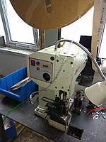 Полу-автоматический пресс для обжатию провода (наконечником) CAW2500