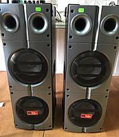 Активная акустическая система SA-885 Sky Audio (USB/Bluetooth/FM/Пульт ДУ)