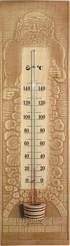 Термометр для сауны и бани Виктер 3