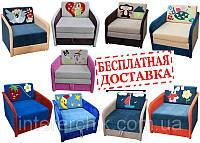 Детский диванчик «Малыш» Ribeka