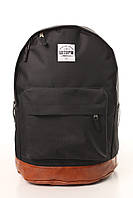 Рюкзак черный Daypack Шторм