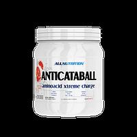 Аминокислоты ALLNUTRITION Anticataball, 500  г (50 порций) Апельсин