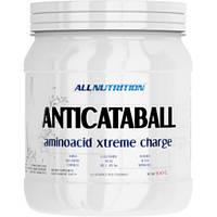 Аминокислоты ALLNUTRITION Anticataball, 500  г (50 порций) Черная смородина
