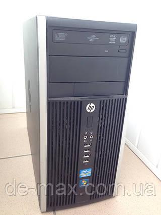 Компьютер ПК HP Intel Core i3 2120 3.3Ггц