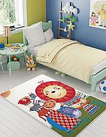 Ковер в детскую комнату Lion King 100х150 Confetti