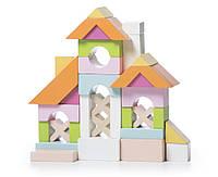 Компания Cubika - уникальный производитель детских игрушек в Украине. Особенностью моделей данной торговой мар