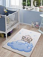Ковер в детскую комнату Baby Elephant 100х150 Confetti