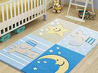 Ковер в детскую комнату Sleepy 100х150 Confetti
