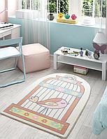 Ковер в детскую комнату Happy Cage 100х150 Confetti