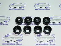 Набор маслоотражательных колпачков клапанов, ЗИЛ-130