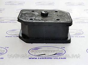 Подушка двигателя Д-240 (240-1001025) трактор МТЗ-80 / МТЗ-82
