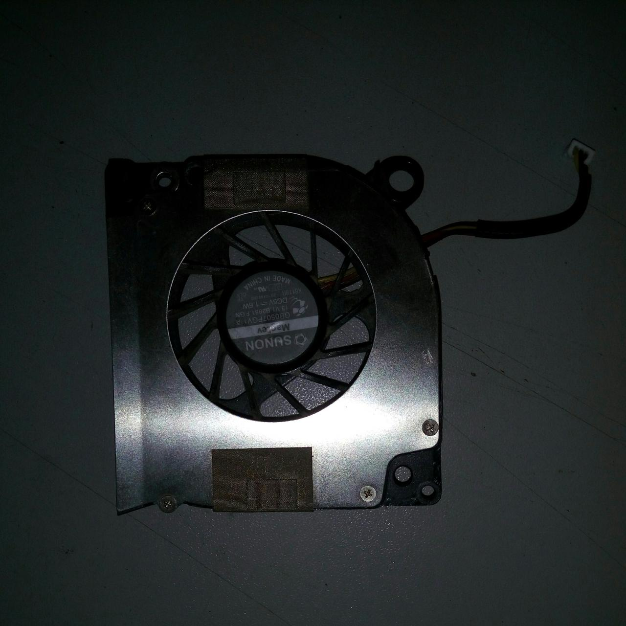 Кулер Acer TravelMate 4520