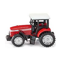 Трактор Siku Massey Ferguson, 1:87 847 ТМ: Siku