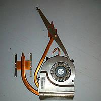 Система охлаждения Sony Vaio VGN-SR21M