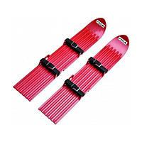 Детские лыжи Micro Blade-Red 75-3111-05 ТМ: Stiga