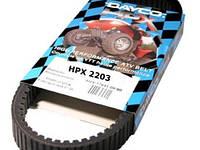 HPX2203 Ремень вариатора Dayco усиленный на квадроцикл POLARIS Sportsman, Ranger,Scrambler,MAGNUM...