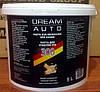 Паста для очистки рук DREAM AUTO 300 (5л) Абразив - древесная мука