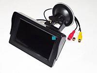 Монитор для камеры заднего вида 5 дюймов.