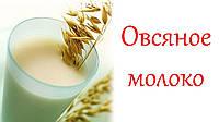 ВЕГА овсяное молоко в порошке 500 гр