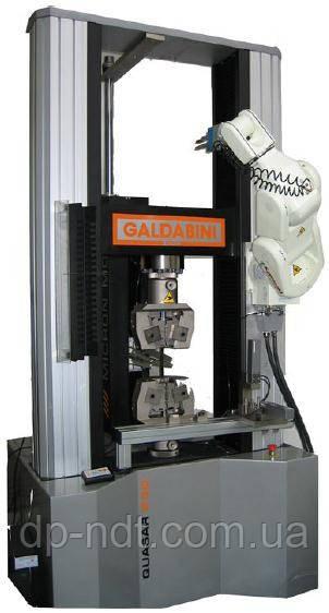 Универсальные испытательные машины серии Quasar 250