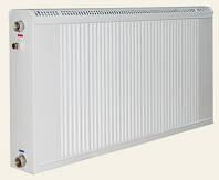 Радиаторы отопления высотой 40 см. РБ 32\40\120