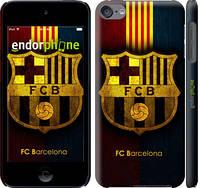 """Чехол на iPod Touch 6 Барселона 1 """"326c-387-6129"""""""