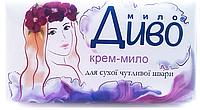 Диво Крем-мыло для сухой чувствительной кожи 70