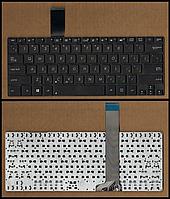 Клавиатура для ноутбука Asus VivoBook S300 S300C S300CA S300K S300KI S300SC (русская раскладка)