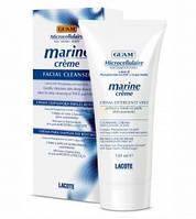 Микроклеточный очищающий и тонизирующий крем для лица Guam (Гуам) Microcellulaire Marine Creme 150 мл