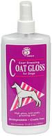 82005 Ring5 Coat Gloss Антистатик для шерсти собак, 355 мл