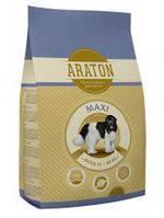 Сухой корм для собак Nature's Protection Maxi Adult