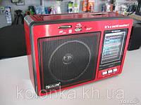 Радиоприёмник GOLON RX-006Rec