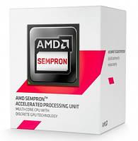 S-AM1 AMD Sempron X4 3850 BOX (SD3850JAHMBOX)