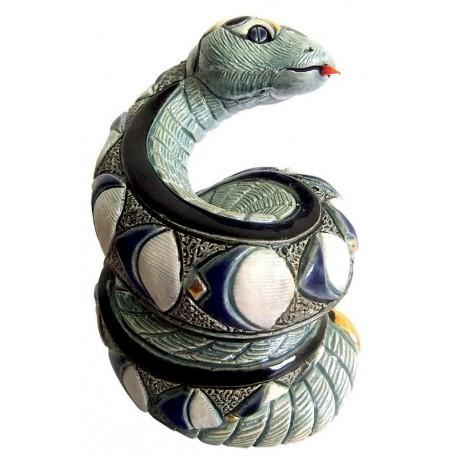 Фигурка De Rosa Rinconada Families Zodiac Змея Dr156w-f-95 белый