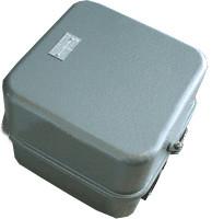 Пускатель магнитный ПМА 4510 220В