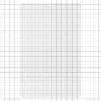 Закаленное защитное стекло All Spares для планшетов Samsung P3100 Galaxy Tab2 , P3110 Galaxy Tab2 , (версия Wi-fi), 0,26 мм 9H