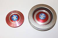 Спиннер Spinner железный Capinat America BOX