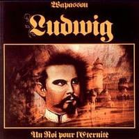 CD 'Wapassou -1979- Ludwig (Un Roi Pour L'Eternite)'