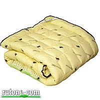 Одеяло холлофайбер 150x210см полуторное