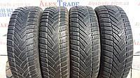 Бу зимние шины 195/65 R 15 Dunlop SP WinterSport M3