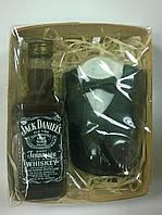 Мыльный набор Виски и фрак