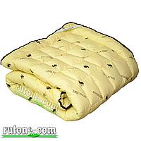 Одеяло холлофайбер 200x220см евро размер