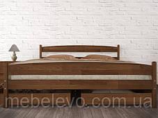Кровать двуспальная Лика с изножьем 180 Олимп, фото 3