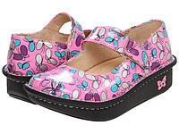 Туфли для девочки Alegria