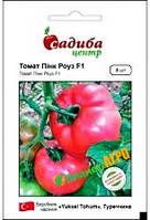 Семена томата Пинк Роуз F1, ранний 8 шт, Yuksel, Турция