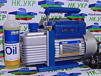 Вакуумный-насос VALUE VE-115 N (1 ступ.,51 л/мин.)