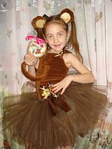 Милашка обезьянка :)